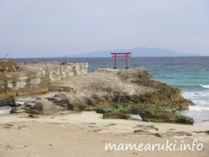 伊古奈比咩命神社(白濱神社)11