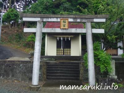稲宮神社|伊豆市