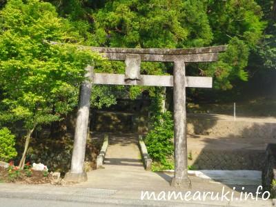 岩徳高神社|伊豆市