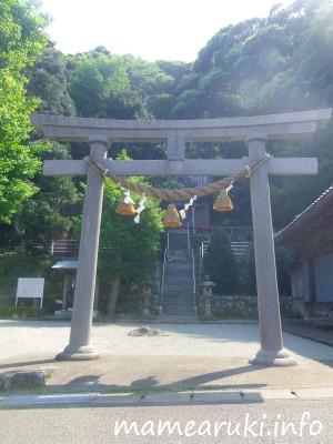 鹿島神社|賀茂郡東伊豆町