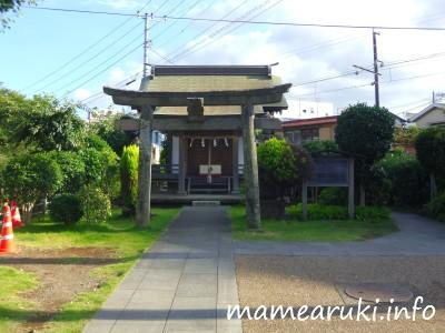 三石神社|三島市