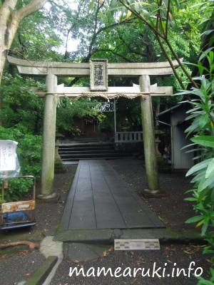 浅間神社|三島市