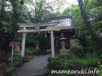 芝岡神社|三島市