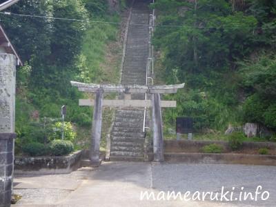 八幡神社|伊豆の国市