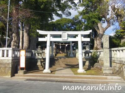 多賀神社|熱海市