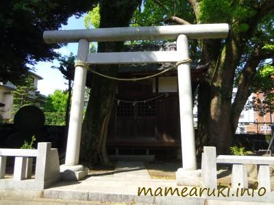 日暮八幡神社|伊東市
