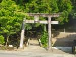 岩徳高神社