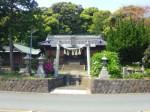 加畑賀茂神社