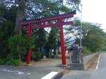 宇久須神社