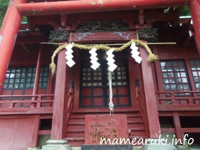 藤森稲荷神社2