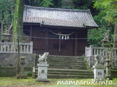 天照皇大神社2