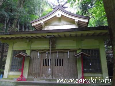 湯谷神社2