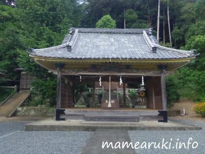 舟寄神社2