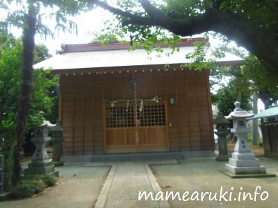 高橋神社2