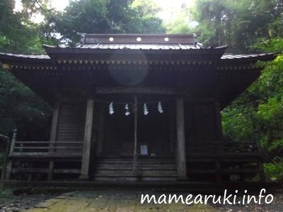 八幡宮來宮神社2