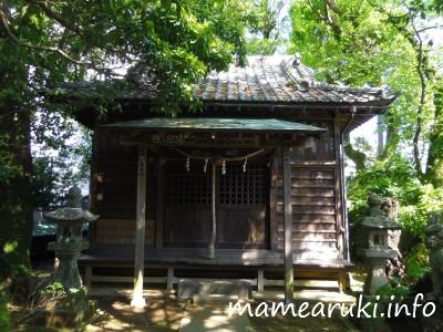 厳島神社2