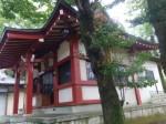 山神社2・拝殿