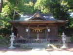 日枝神社2・社殿
