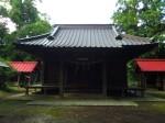 大宮神社2・社殿