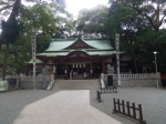 来宮神社2・本殿