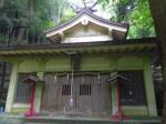 湯谷神社2・社殿