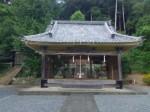 舟寄神社2・社殿