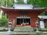 伊那下神社2・社殿