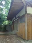 伊志夫神社2・拝殿