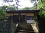 浅間神社2・拝殿