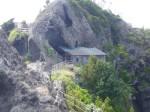 石室神社2・社殿