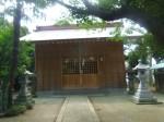 高橋神社2・本殿