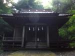 八幡宮來宮神社2・拝殿