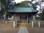 多賀神社2・社殿