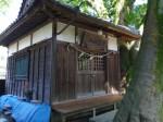 日暮八幡神社2・社殿