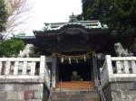三島神社2・拝殿