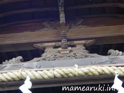 阿治古神社3