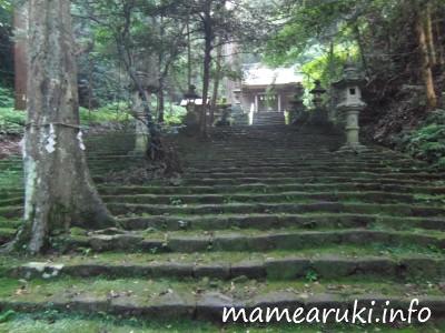 八幡宮來宮神社3
