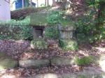 岩徳高神社3・石祠