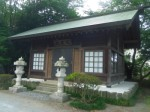 広瀬神社3・祖霊社