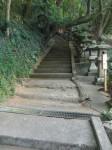 浅間神社3・登山道1