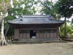 若宮神社2・社殿