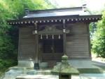 八幡神社3・社殿