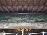 多賀神社3・蟇股