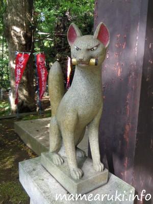 葛見神社4