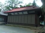 広瀬神社4・芸能殿