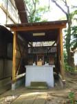 若宮神社4・境内の祠