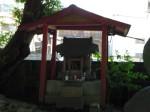 日暮八幡神社4・石祠