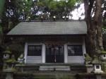 引手力男神社4・社殿