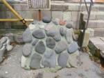 三島神社4・参籠石