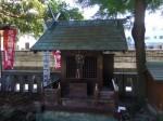 音無神社4・玉楠神社